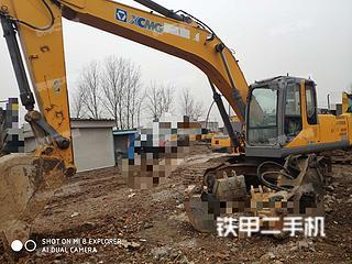 二手徐工 XE230C 挖掘机转让出售