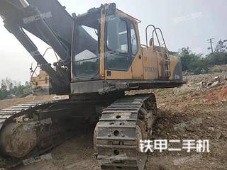 二手沃尔沃 EC700BLC 挖掘机转让出售