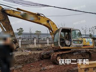 二手住友 SH200A3 挖掘机转让出售