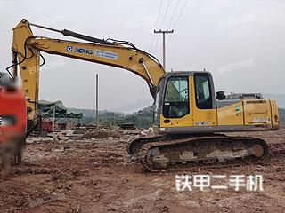二手徐工 XE200D 挖掘机转让出售