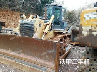 湖北-宜昌市二手山推SD16标准型推土机实拍照片