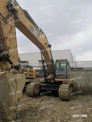 二手卡特彼勒 336D2L液压 挖掘机转让出售
