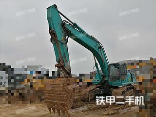 二手山河智能 SWE360LC 挖掘机转让出售