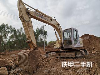 二手住友 SH120A2 挖掘机转让出售