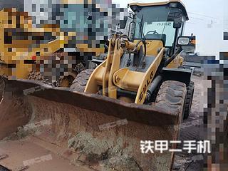 二手山东临工 LG936L 装载机转让出售