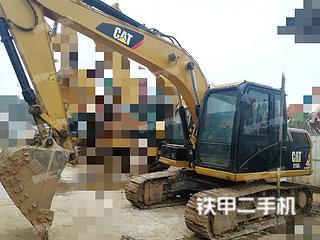 二手卡特彼勒 312D2GC 挖掘机转让出售