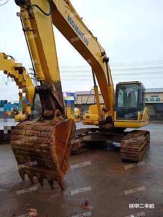二手小松 PC200LC-7 挖掘机转让出售