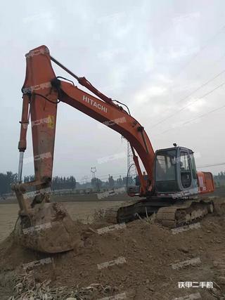 二手日立 EX200-5 挖掘机转让出售