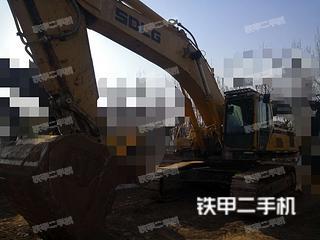 二手山东临工 E6460F 挖掘机转让出售