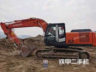 二手日立 ZX250H-3G 挖掘机转让出售