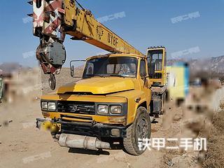 二手其他品牌 8吨 起重机转让出售