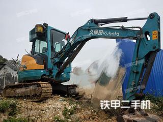 二手久保田 KX135-3SZ 挖掘机转让出售