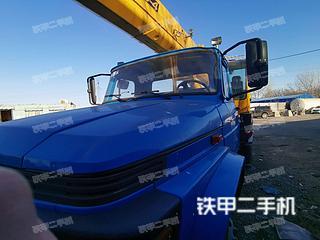 泰安東岳GT8C-4起重機實拍圖片