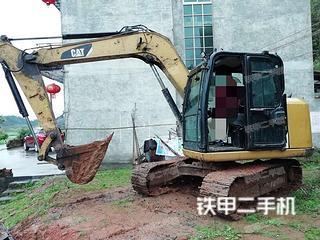 二手卡特彼勒 307E液压 挖掘机转让出售