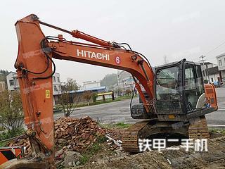 二手日立 ZX130H-5A 挖掘机转让出售
