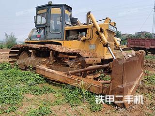 二手中联重科 ZD160TS-3 推土机转让出售