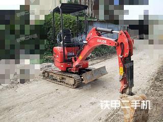 二手欧利德 W15-3 挖掘机转让出售
