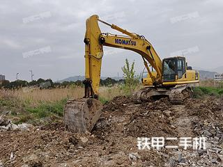 小松PC360-8M0挖掘機實拍圖片