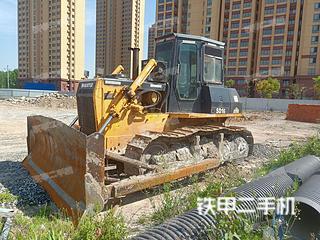 安徽-淮南市二手山推SD13标准型推土机实拍照片