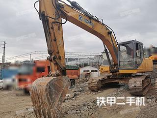 二手徐工 XE215C 挖掘机转让出售