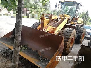 日照山东临工L955F装载机实拍图片