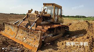 二手移山 TS160E 推土机转让出售