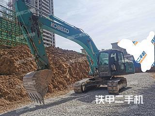 二手神钢 SK250-10 挖掘机转让出售