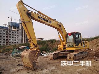 二手小松 PC220-8M0 挖掘机转让出售