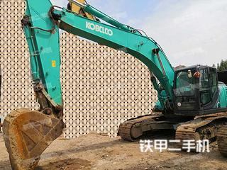 二手神钢 SK260LC-10 挖掘机转让出售