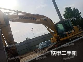 二手小松 PC210LC-8M0 挖掘机转让出售