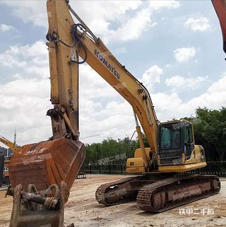 二手小松 PC210LC-8 挖掘机转让出售