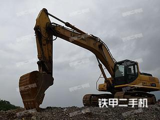 二手柳工 CLG936D 挖掘机转让出售