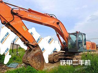 二手日立 ZX330-3 挖掘机转让出售