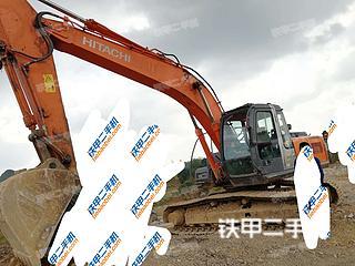 二手日立 ZX210H-3G 挖掘机转让出售