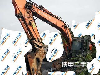 二手日立 ZX240-3 挖掘机转让出售