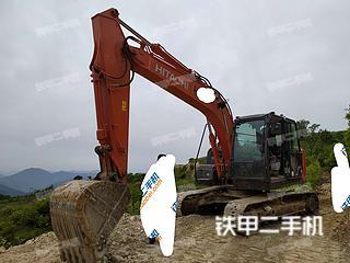 二手日立 ZX130-5A 挖掘机转让出售
