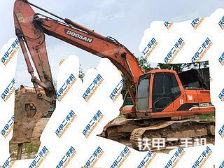 二手斗山 DH225LC-7 挖掘机转让出售