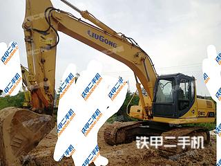 二手柳工 CLG922D 挖掘机转让出售