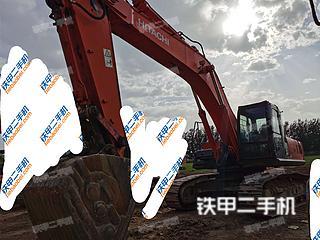 二手日立 ZX360H-3G 挖掘机转让出售