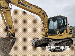 二手小松 PC130-8M0 挖掘机转让出售