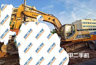 二手柳工 CLG925LC 挖掘机转让出售