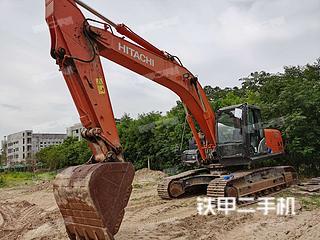 二手日立 ZX250H-5A 挖掘机转让出售