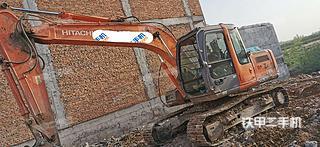 二手日立 ZX120 挖掘机转让出售