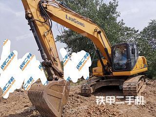 二手柳工 CLG922E 挖掘机转让出售