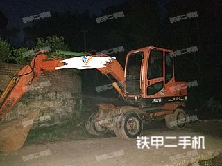 二手富亿 W65 挖掘机转让出售
