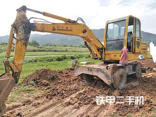 二手犀牛重工 XNW51360 挖掘机转让出售