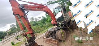 二手晋工 JGM9085LN-9 挖掘机转让出售
