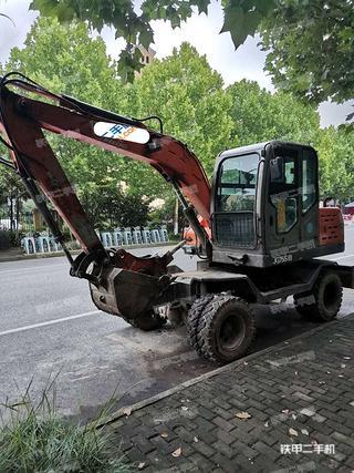 二手晋工 JGM9075LN-9 挖掘机转让出售