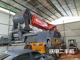 二手徐工 XCS45正面吊运 起重机转让出售