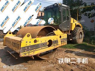 國機洛建LSS2301壓路機實拍圖片